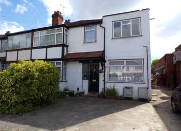 Thumbnail 2 bed flat to rent in Lee Road, Perivale, Greenford
