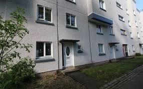 Thumbnail 3 bedroom maisonette to rent in Spruce Road, Abronhill, Cumbernauld