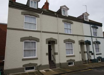 Thumbnail 5 bed property to rent in Castilian Terrace, Northampton