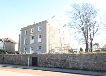 Thumbnail 1 bed flat to rent in Grove Park, Brislington, Bristol