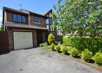 Thumbnail 4 bed detached house to rent in Viewpark Close, Liverpool