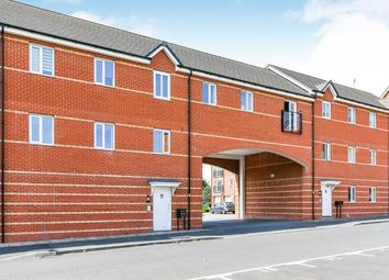 2 bed flat for sale in Merton Way, Walsall, West Midlands WS2