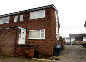 2 bed property for sale in Northwold Avenue, West Bridgford, Nottingham NG2