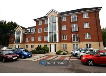 Thumbnail 2 bed flat to rent in Block A, Leicester