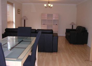 Thumbnail 3 bed flat to rent in 3 Bed Hmo @ Dunaskin Street, Partick, Glasgow