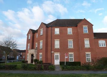 Thumbnail 2 bed flat to rent in Purser Drive, Chase Meadow Square, Warwick