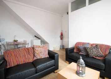 Thumbnail 3 bed flat to rent in Copson Street, Manchester