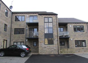 Thumbnail 2 bed flat to rent in Apt 10, One Degree West, Honley
