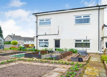 Thumbnail 4 bed detached house for sale in Penywaun Road, St Dials, Cwmbran, Torfaen