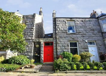Thumbnail 3 bed semi-detached house for sale in Whitehall Road, Aberdeen