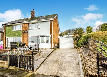 2 bed semi-detached house for sale in Dene View, Luddendenfoot, Halifax HX2