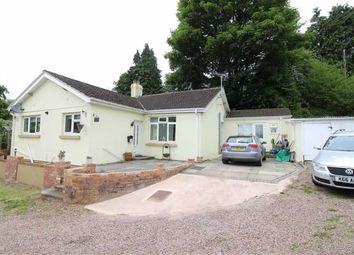Thumbnail 2 bed detached bungalow for sale in Hawthorns, Drybrook