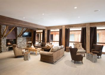 Thumbnail 2 bed apartment for sale in Tignes, France