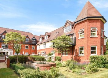 Thumbnail 1 bed flat for sale in The Ambassador, London Road, Sunningdale