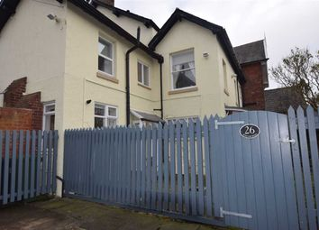 Thumbnail 3 bed property to rent in Station Road, Lytham St. Annes