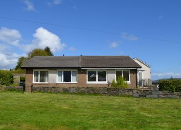 Thumbnail 2 bed bungalow for sale in Dhailling Road, Dunoon, Argyll And Bute