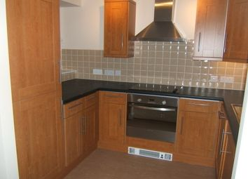 Thumbnail 2 bed flat to rent in Curzon Court, Curzon Street, Burton Upon Trent