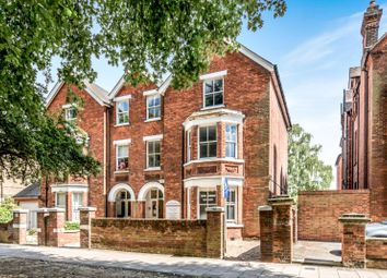 Thumbnail 1 bedroom flat to rent in De Parys Avenue, Bedford
