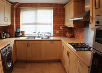 Thumbnail 3 bedroom town house for sale in Garsington Walk, Leicester