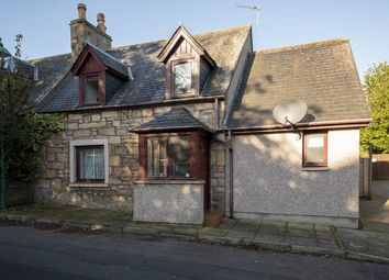 Thumbnail 2 bed cottage for sale in Shandwick Street, Tain, Ross-Shire