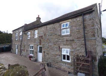 Thumbnail 4 bed detached house for sale in Lanehill, Ireshopeburn, Weardale