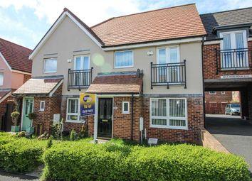 3 bed semi-detached house to rent in Howard Walk, Barley Rise, Ashington NE63