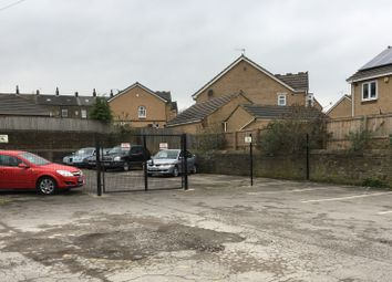 Thumbnail Parking/garage to rent in Harrogate Road, Bradford