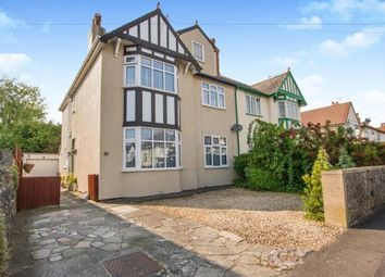 Thumbnail 6 bed semi-detached house for sale in Weston-Super-Mare, Somerset, .