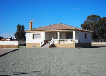 Thumbnail 3 bed country house for sale in Lorca, Murcia, Spain