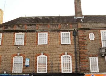 Thumbnail 3 bed maisonette to rent in Bowes Road, London