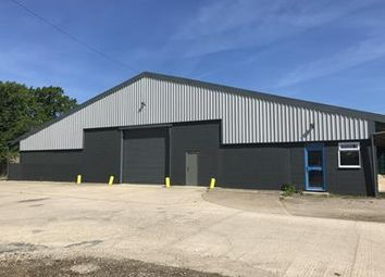 Thumbnail Warehouse to let in Unit 4&5, Addington Business Park, Winslow, Buckinghamshire