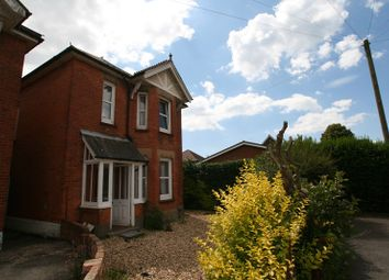 Thumbnail 5 bed shared accommodation to rent in Bonham Road, Winton, Bournemouth