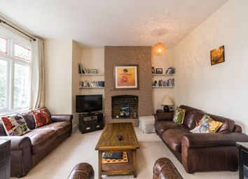 Thumbnail 4 bed maisonette to rent in Moor Mead Road, Twickenham