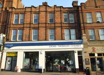 Thumbnail 2 bed flat to rent in Walm Lane, London