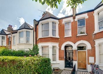 Thumbnail 4 bedroom terraced house for sale in Gladys Road, West Hampstead