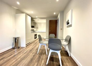 1 bed property to rent in Albion House, 75 Pope Street, St Georges Urban Village, Birmingham B1