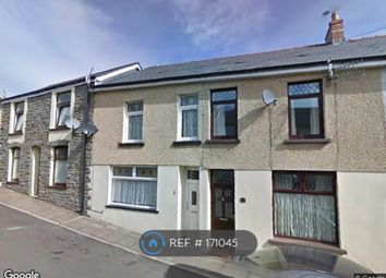 Thumbnail 3 bedroom terraced house to rent in Bridge Street, Aberfan, Merthyr Tydfil