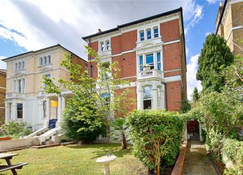 Thumbnail 3 bed flat for sale in Marlborough Road, Richmond