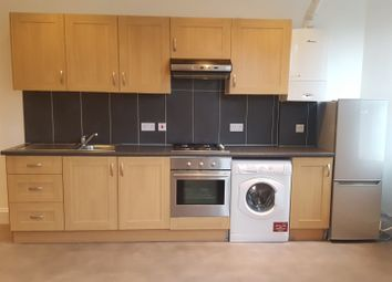 Thumbnail 1 bed flat to rent in Northfield Avenue, London, Greater London