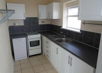 Thumbnail 1 bed flat to rent in Carlton Avenue, Ramsgate