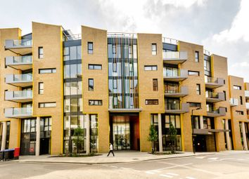 Thumbnail 1 bed flat to rent in Maltby Street, Bermondsey
