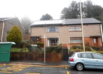 Thumbnail 3 bed semi-detached house for sale in Partridge Road, Tonypandy