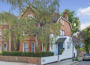 Thumbnail 2 bed flat for sale in Platts Lane, Hampstead, London
