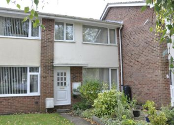 Thumbnail 3 bed terraced house for sale in Ash Farm Close, Pinhoe, Exeter