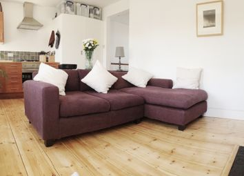 Thumbnail 1 bed flat for sale in Chapel Market, London