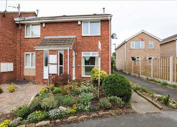 Thumbnail 2 bedroom town house for sale in Thorpe Drive, Waterthorpe, Sheffield