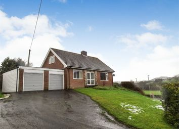 Thumbnail 4 bed detached house for sale in Carno, Caersws, Powys