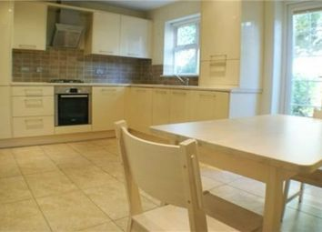 Thumbnail 4 bedroom town house to rent in Bensham Road, Gateshead, Tyne And Wear