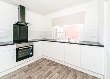 Thumbnail 1 bed flat to rent in Clarendon Road, Earley, Reading