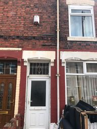 Thumbnail 2 bedroom terraced house to rent in Gibson Street, Tunstall, Stoke On Trent